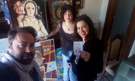 Regina di quadri / Una carta per … Gelsomina De Maio