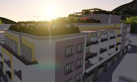 Sorrento – Ultim'ora/ Sospeso il permesso dell'housing di Santa Lucia