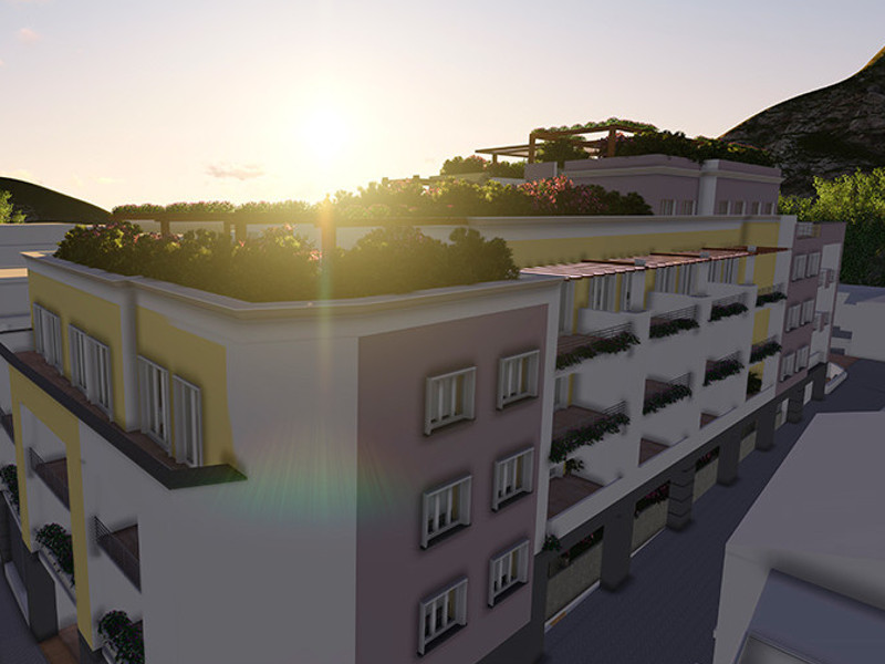 """Sorrento – Housing Santa Lucia/ """"Verificate l'operato della Soprintendenza"""": la dura interrogazione parlamentare della Senatrice Virginia La Mura (M5S)"""