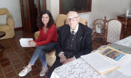 """I racconti del maresciallo Gennaro Mollica, """"l'ufficiale gentiluomo"""""""