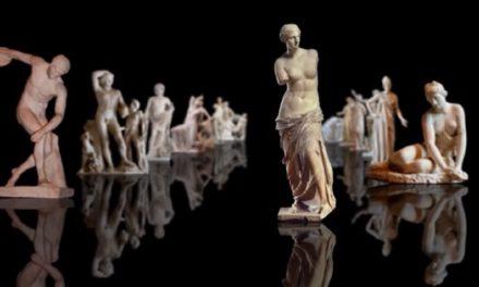 Scacco all'Arte con la Prof / L'arte greca nell'età classica