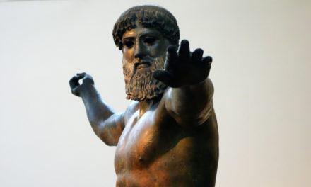 Scacco all'Arte con la Prof / L'arte greca: lo stile severo
