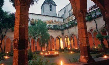 Sorrento/ No alle nozze gay nel chiostro di San Francesco