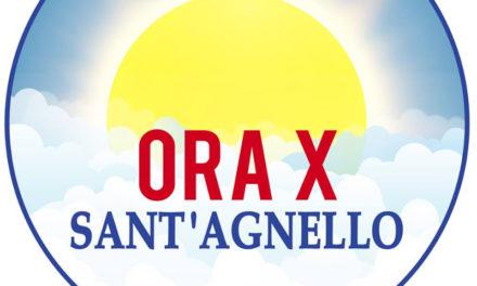 Sant'Agnello/ ORA X Sant'Agnello chiude la lista, da domani al via la raccolta firme