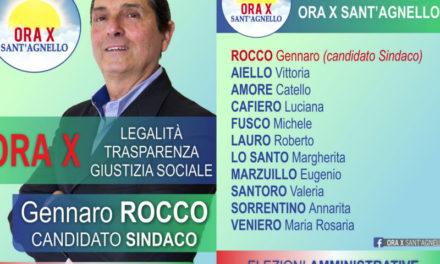 Sant'Agnello – Verso il voto/ Stasera alle 19 ORA X si presenta agli elettori
