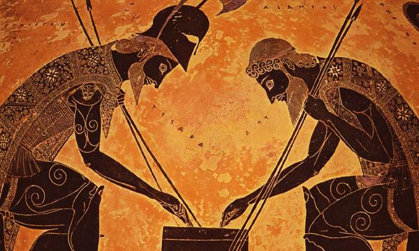 Scacco all'Arte con la Prof / La pittura vascolare in età arcaica