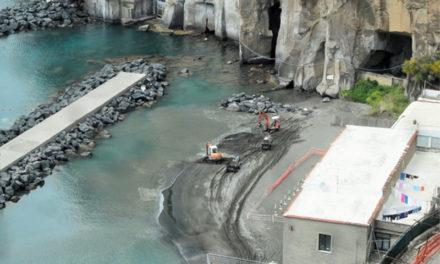 Piano di Sorrento/ Sul ripascimento della Marina di Cassano parte la segnalazione del WWF alla Procura