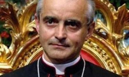 """Penisola sorrentina/ """"Nell'immigrazione si ricevono doni"""": il messaggio di Monsignor Arturo Aiello"""