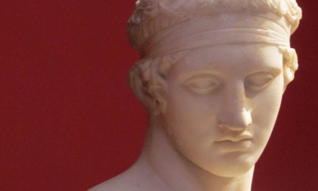 Scacco all'Arte con la Prof / La scultura greca in età classica: Policleto
