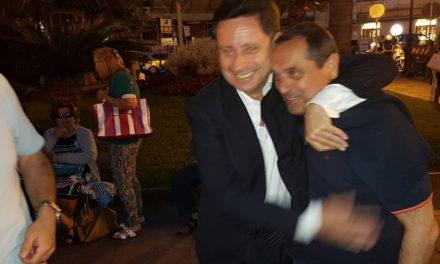 Ultim'ora – Sant'Agnello/ L'inciucio è servito: Gennaro Rocco, vota con la maggioranza la variazione di bilancio e viene eletto Presidente del Consiglio comunale