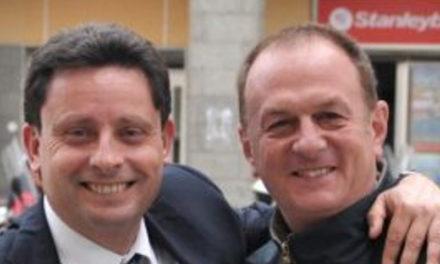Sorrento – Sant'Agnello/ Tra Cuomo e Sagristani è già campagna elettorale per le regionali