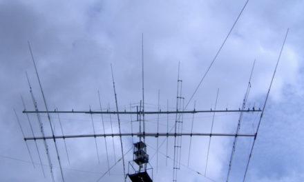 Meta/ Lotta alle antenne selvagge, nel mirino i radioamatori