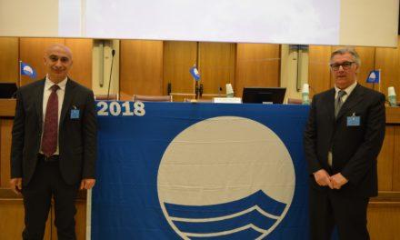 """Piano di Sorrento/ """"Ecco quanto ci è costata la bandiera blu"""": Antonio D'Aniello fa i conti in tasca all'Amministrazione"""