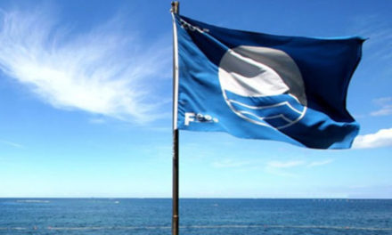 Sorrento/ Per il 2019 il Comune ci riprova per la bandiera blu, ma pagherà il 20% in più