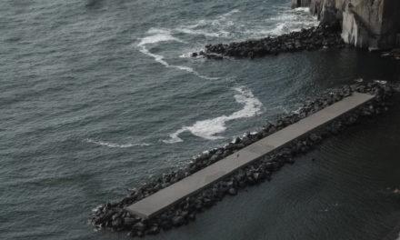 """Penisola sorrentina/ Claudio d'Esposito: """"Se questo è un mare da bandiera blu, qualcosa non quadra"""""""