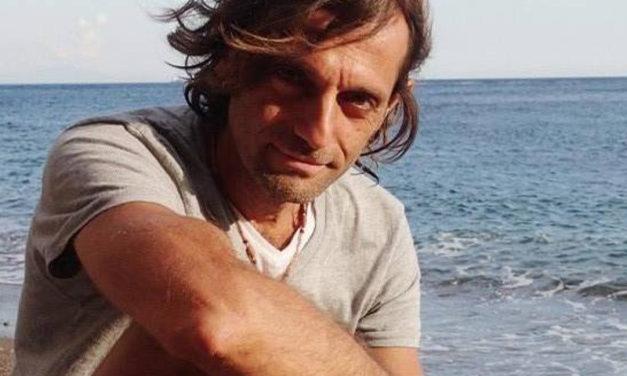 """Penisola sorrentina/ """"Grazie a tutti e continuiamo a sognare"""": l'emozione di Claudio d'Esposito (WWF) dopo il premio assegnatogli dai VAS"""