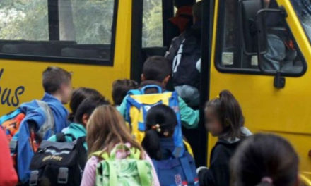 Sorrento – Trasporto scolastico/ Il Comune revoca l'appalto alla Cooperativa Tasso