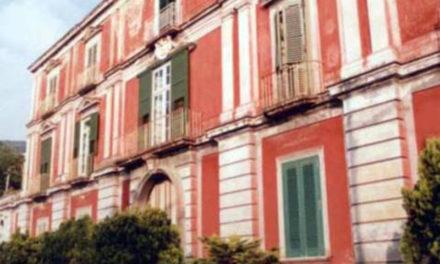 Meta/ Il Comune ordina il ripristino dello stato dei luoghi a Villa Giuseppina