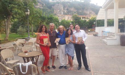 """Sorrento / Massimo Fargnoli e i """"peccati"""" di Giocchino Rossini"""