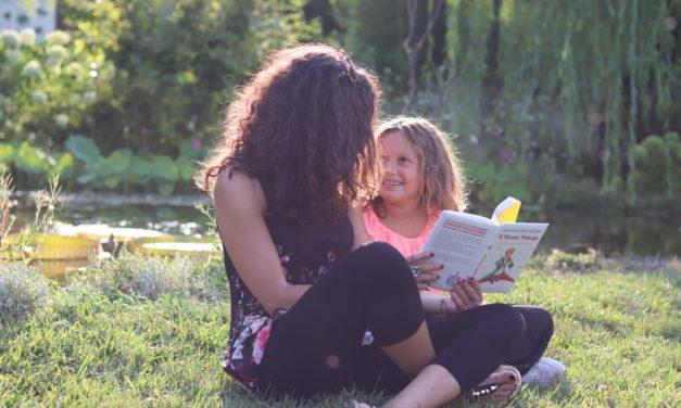 """Opinioni e riflessioni / """"Il Piccolo Principe"""" e l'importanza della lettura condivisa con i bambini"""