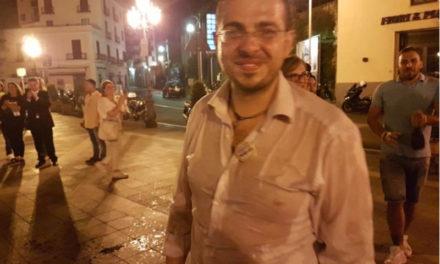 """Sant'Agnello/ """"Il mio pensiero politico non vi interessa"""": la gaffe dell'Assessore Attilio Massa"""