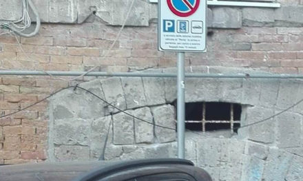 """Sorrento/ """"Parente di politico parcheggia dove vuole al porto"""": la denuncia pubblica di Francesco Gargiulo (Movimento Conta anche tu)"""