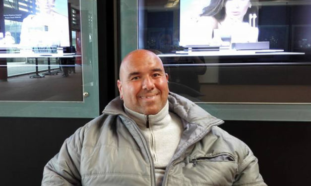 """Penisola sorrentina/ """"Io disabile, mesi di attesa per prenotare le fisioterapia all'ASL"""": il VIDEO denuncia di Gigi Salvi"""