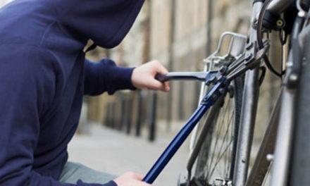 Penisola sorrentina/ I Carabinieri acciuffano due ladri di biciclette a Meta