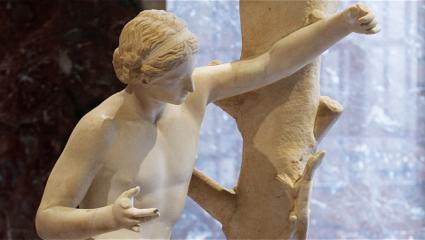 Scacco all'Arte con la Prof / La crisi della polis e il Secondo Classicismo