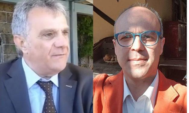 Sant'Agnello/ Scoppia la pace tra l'avvocato Eugenio Marzuillo e l'ingegner Antonio Elefante