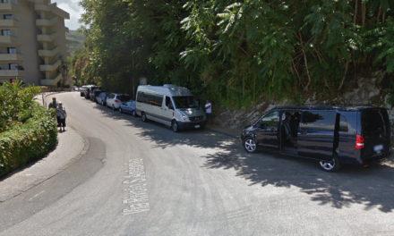 Sorrento/ Arriva il convegnone ed in via Sant'Antonio scattano i divieti di sosta per le auto