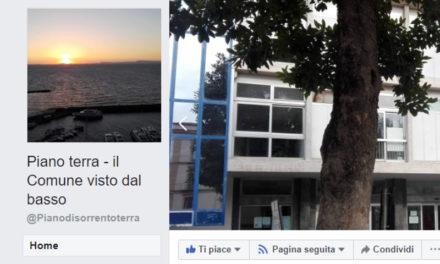 """Piano di Sorrento/ """"Denunciate a me le cose che non vanno, vi garantirò l'anonimato"""": Antonio D'Aniello lancia una nuova iniziativa…ed il portavoce del Sindaco si risente"""