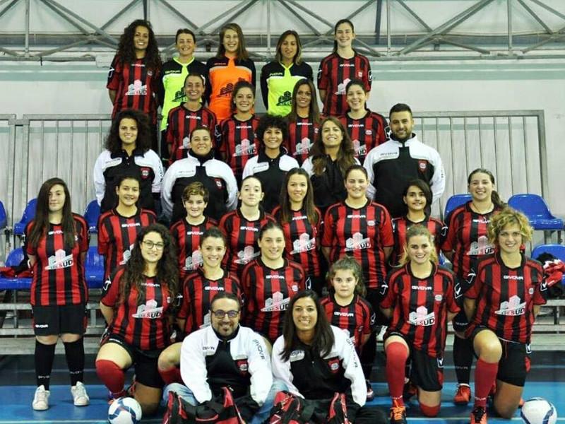 Penisola sorrentina/ Questo non è sport: incredibile aggressione in campo alle ragazze della Dinamo Sorrento (C1 – calcio a 5 femminile)