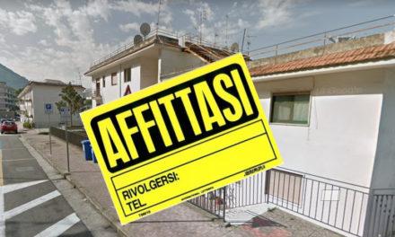 Meta/ Il Comune affitta un appartamento in via Mariano Ruggiero: base d'asta 260 euro al mese (LE CONDIZIONI)