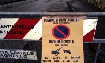 Piano di Sorrento – Sant'Agnello/ Incredibile: Piazza Mercato chiusa grazie a due ordinanze fantasma
