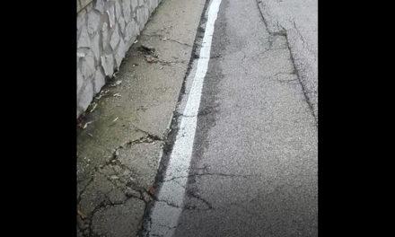 """Piano di Sorrento/ """"Controllate quella strada"""": l'appello delle mamme dei bimbi della scuola dei Colli (VIDEO)"""