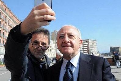 Penisola sorrentina/ A De Luca e De Gregorio non ne va bene una: il TAR boccia la fornitura dei 40 nuovi treni EAV