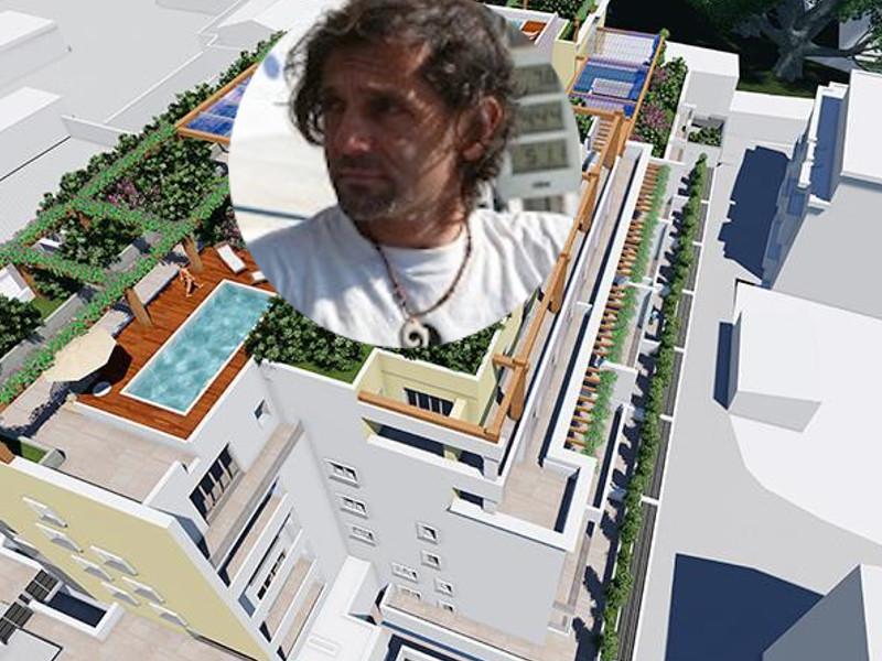 """Sorrento – Housing Santa Lucia/ """"Annullate tutto"""": il WWF scrive al Comune ed ai Ministri dei Ben Culturali e della Giustizia"""