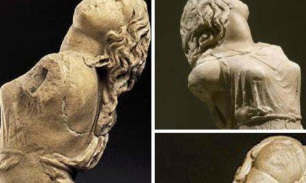 Scacco all'Arte con la Prof / L'intensità emotiva delle sculture di Skopas