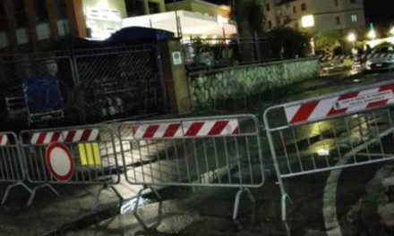 Piano di Sorrento – Sant'Agnello/ Ci hanno ascoltato: arrivano le ordinanze per la chiusura di Piazza Mercato
