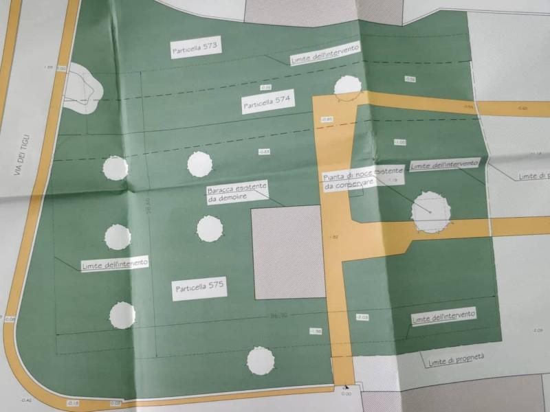 """Piano di Sorrento/ """"No al parcheggio di via dei Tigli"""": le opposizioni unite scrivono al Ministro Bonisoli"""