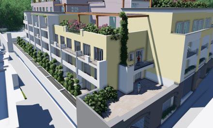 Sorrento – Housing Santa Lucia/ Quando esisteva il limite delle altezze massime per gli edifici: ecco i documenti esclusivi della Soprintendenza e dell'Ingegner Elefante