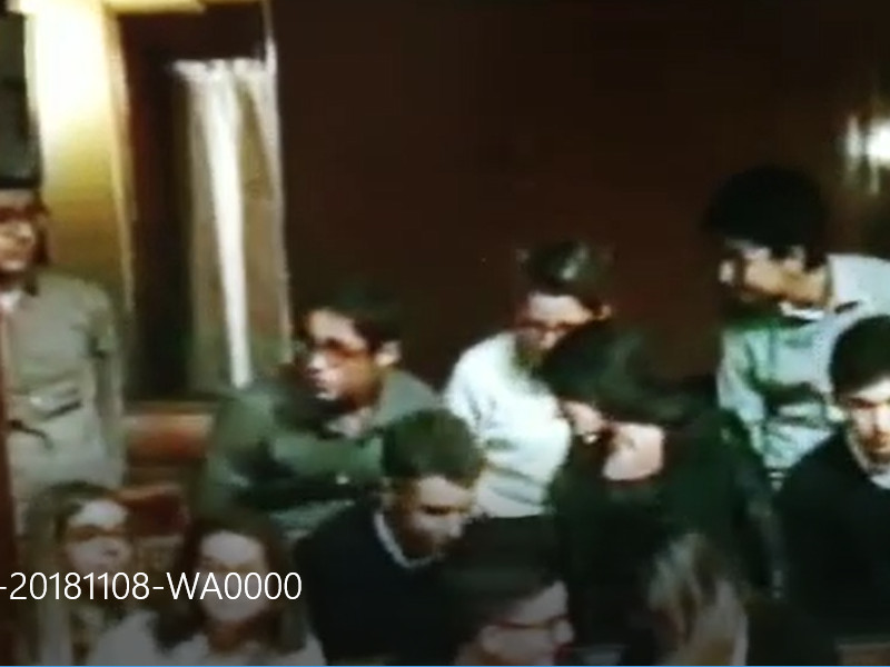"Penisola sorrentina/ I ragazzi del Liceo Scientifico ""G. Salvemini"" in visita al Senato (VIDEO)"