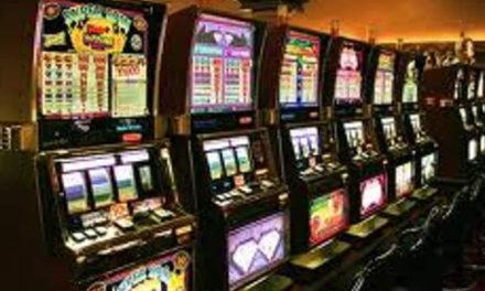 Piano di Sorrento/ Stretta sulle slot machine: parte l'attuazione del regolamento