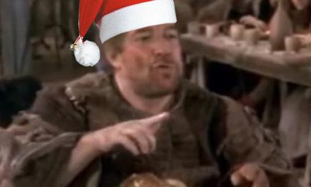 """Speciale Natale/ I regali """"villani"""" di Babbo Bertoldo"""