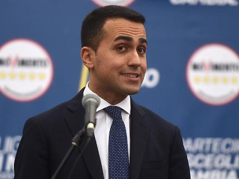 Piano di Sorrento/ Contestato abuso edilizio al giornalista che deve giudicare il vice-Premier Luigi Di Maio