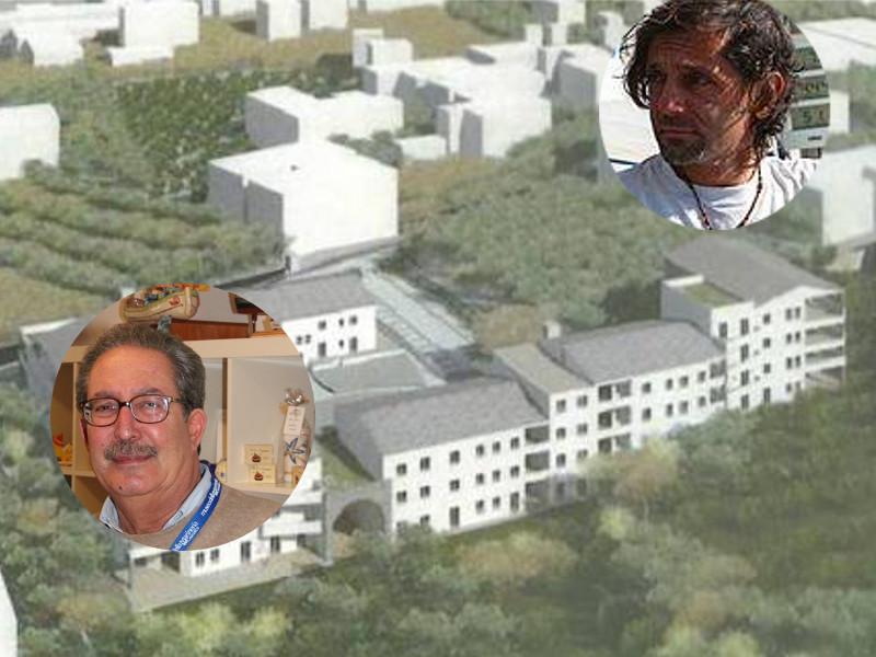 Sant'Agnello – Housing sociale/ Prima del permesso il WWF ed Italia Nostra avevano segnalato alla Soprintendenza l'illegittimità dell'intervento: spuntano altri documenti inediti