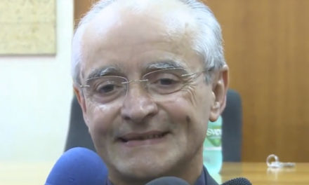 """Penisola sorrentina/ """"Io mentirò, sì io mentirò"""": la frase di Monsignor Aiello che ha scatenato una bufera nella diocesi di Avellino"""
