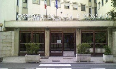 Emergenza Coronavirus/ Ostetrica dell'Ospedale De Luca e Rossano positiva al Covid 19, non era in servizio dai primi di marzo