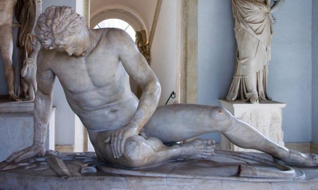 Scacco all'Arte con la Prof / La scultura in età ellenistica